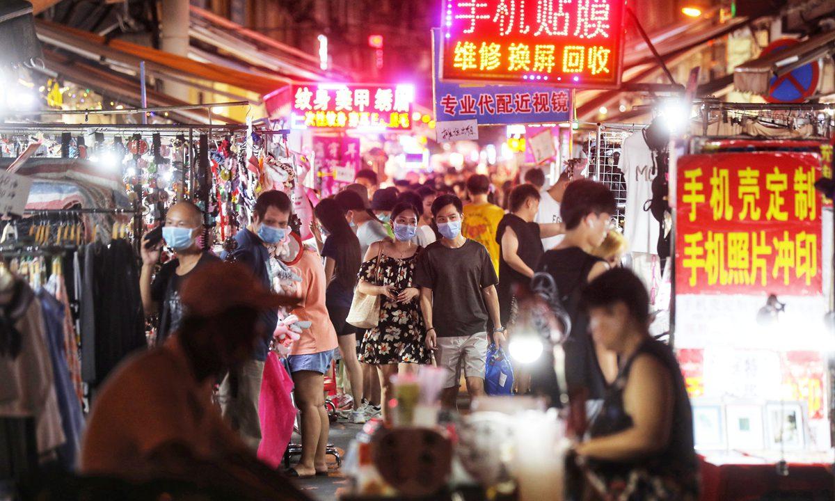 国家统计局:2020年中国人口继续增长