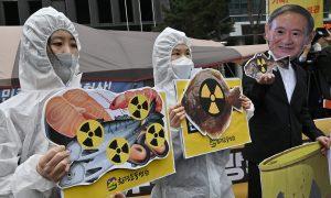 日本的低可信度引发了亚洲国家对福岛核废水排放的担忧