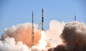 独家报道:武汉制造的第一枚商用火箭在疫情后准备发射
