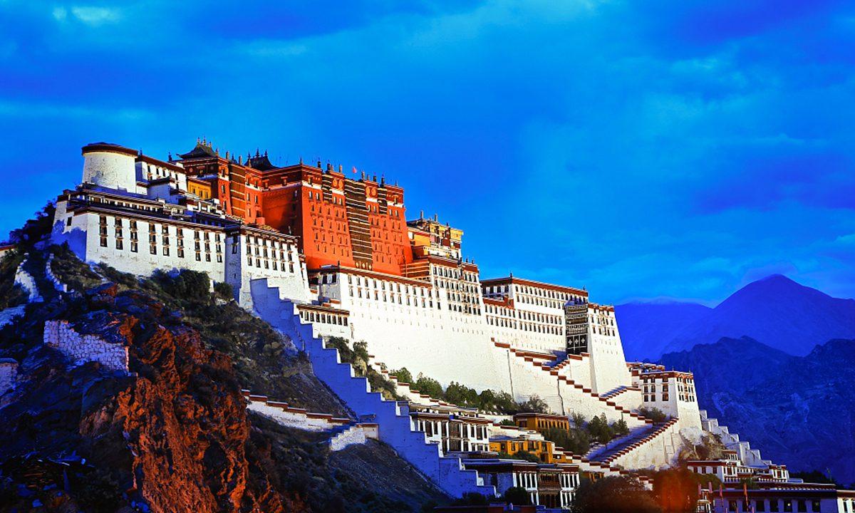 西藏颁布边境活动禁令,加强对非法越境的控制