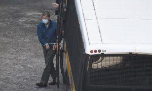 黎智英涉非法集结案被判入狱12个月,他被控触犯两项新的国家安全法