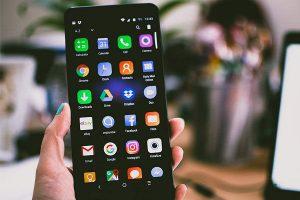 中国下架90款非法收集个人信息的app应用