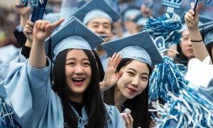 中国学生在美国签证申请过程中面临审查