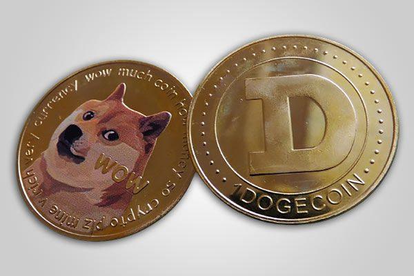 虚拟货币持续暴跌,狗狗币下跌20%
