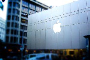 据报道,苹果员工将被要求佩戴警用级随身摄像头