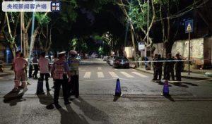 四川一男子自制爆炸物扬言引爆 与警方对峙16小时被击毙