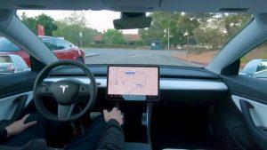 特斯拉终于发布全自动驾驶(FSD)系统Beta 9.0版本