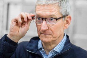 库克任职苹果CEO十年 将获得7.5亿美元股票报酬
