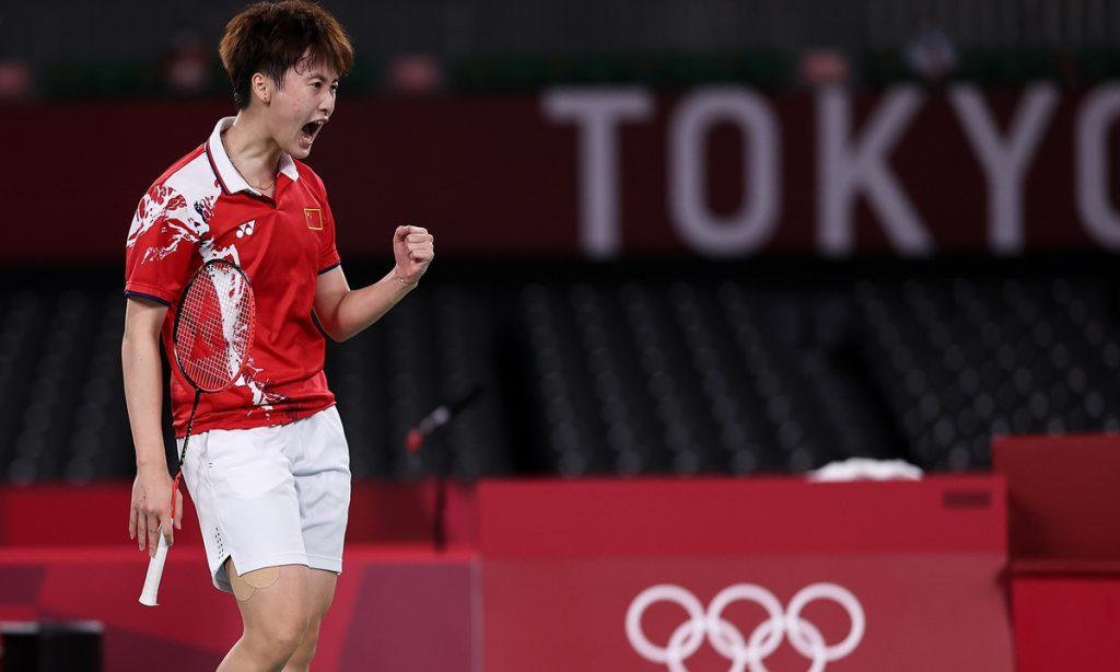 29枚超里约!8月2日奥运金牌榜:中国领先美国7枚继续领跑