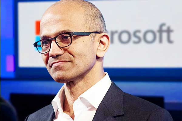收购TikTok失败!微软CEO吐槽:做过的最奇怪事情