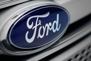 福特停止在印度生产汽车 两家工厂关闭