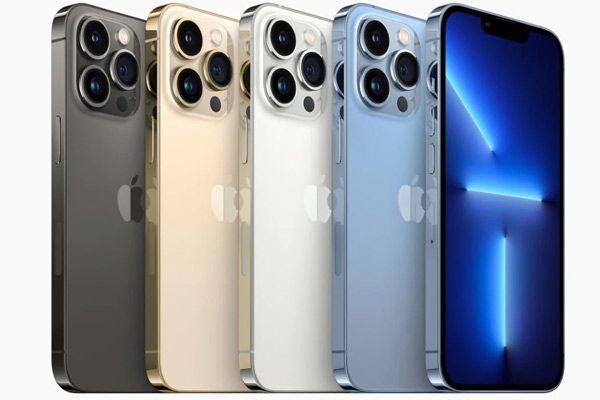 苹果公布iPhone 13全系电池容量:Pro Max大增18%