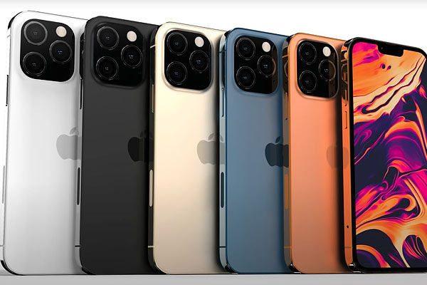 郭明錤:iPhone 13 Pro系列将有1TB储存空间