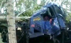 黑龙江勃利县致15人死亡交通事故原因查明:重型半挂牵引车涉嫌严重超载、超速