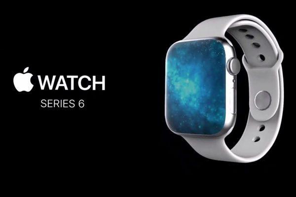 苹果在推出Watch Series 7预购后停止销售Watch Series 6